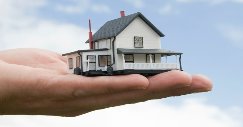 Services of Real Estate sales